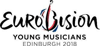 Eurovision Young Musicians 2018 in Edinburgh